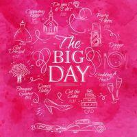"""Hochzeitsplanung """"Big Day"""" ab € 600,-"""