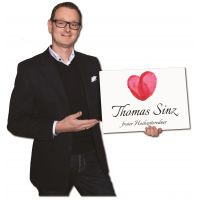 Freie Trauung (Ländletrauung) Thomas SINZ