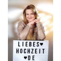 Freie Trauungen mit Katharina Götz