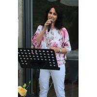 Hochzeitsgesang zur Trauung ode als Sängerin mit  DJ zur anschliessenden Weddingparty