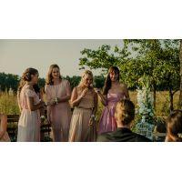 Freie Traurednerin / Hochzeitssängerin