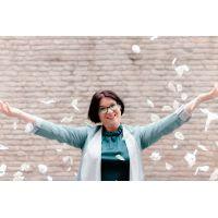 Die Wortfinderin - Wirklich freie Trauungen