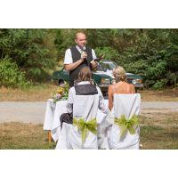 Kreativ Heiraten - Freie Trauungen, Freie Trauzeremonien