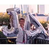 Freie Traurednerin Birgit Seidel