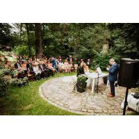 Freier Redner, Hochzeitsredner u. Sänger für alle Anlässe Andreas Lutsch