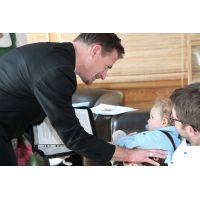 Willommensfeier / Kindersegnung / Freie Taufe