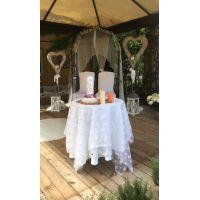 Hochzeit / freie Trauung / freie Zeremonie
