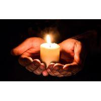 Abschiedsreden & freie Beerdigungen
