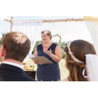 Freie Trauung/ Traurednerin/ emotionale und individuelle Trauzeremonien