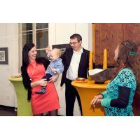 Freie Taufe&Willkommensfeier