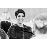 Hochzeitsrednerin Katja Fabry