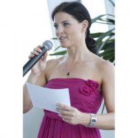 Moderatorin für Firmenevents, Kongresse, Galas