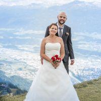 Hochzeitsreportage Silber