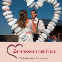 Hochzeitszeremonie / Freie Trauung (Angebot in CHF)