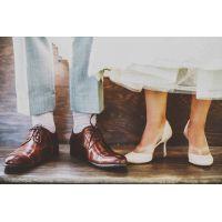 Erneuerung des Eheversprechens, Silberhochzeit, Goldene Hochzeit