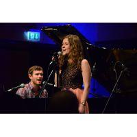 """Duo """"Hugo Bossa"""": Stimmungsvolle Jazz- und Popmusik"""