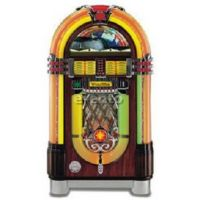 Wurlitzer Musikbox - ONE MORE TIME - Das original