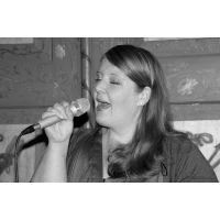 Sängerin Simone Kujawa- Gesang für Ihre schönsten Anlässe