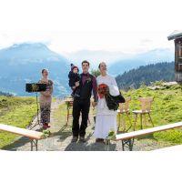 Hochzeit & Freie Trauung