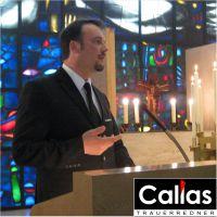 Callas Trauerrede - Info & unsere Redner/innen