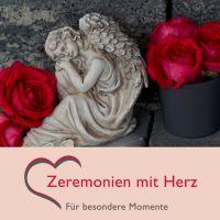 Abschieds-/Trauer-Zeremonie mit Herz (Basisangebot in CHF)