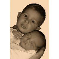 Freie Taufe / Willkommenszeremonie / Segensfeier / Namensfeier für Babys und Kinder