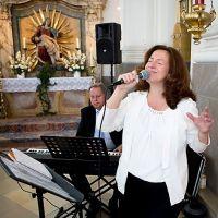 Live-Musik für Ihre Taufe