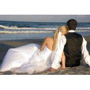 Bild von: Erneuern des Eheversprechens