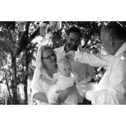 Bild von: Freie Taufe - Wunderschöne Willkommensfeier