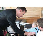 Bild von: Willommensfeier / Kindersegnung / Freie Taufe