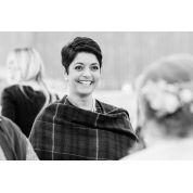 Bild von: Hochzeitsrednerin Katja Fabry