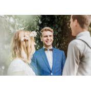 Bild von: Eure Freie Trauung ist Euer Moment. Eine Zeremonie, in der es um Euch als Paar ganz persönlich geht.