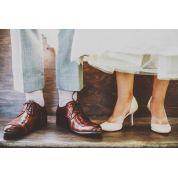 Bild von: Erneuerung des Eheversprechens, Silberhochzeit, Goldene Hochzeit