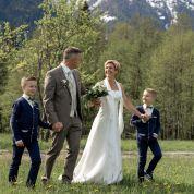 Bild von: Hochzeitsreportage Gold