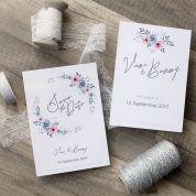 Bild von: Hochzeitseinladungen