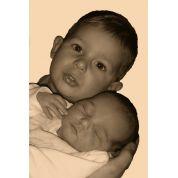 Bild von: Freie Taufe / Willkommenszeremonie / Segensfeier / Namensfeier für Babys und Kinder