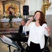 Bild von: Live-Musik für Ihre Taufe