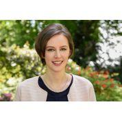 Freie Rednerin Katharina Gremm