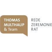 Thomas Multhaup & Team, Rede - Zeremonie - Rat