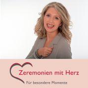 Zeremonien mit Herz - Nicole Hermann, Traurednerin