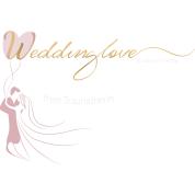 Weddinglove - freie Trauung mit Jacqueline Herzog
