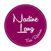 Nadine Lang - Freie Rednerin