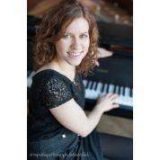 Britta Werner - Piano & Gesang