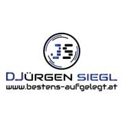 """""""Bestens-aufgelegt"""" - DJ Jürgen Siegl"""
