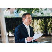 Freier Dipl. Theologe & Redner Norbert Hoffgunst
