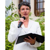 Freie Reden Elke Janoff