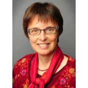 Zertifizierte Trauerrednerin Birgit Ebel