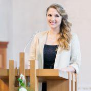 Olivia Sock - Freie Rednerin