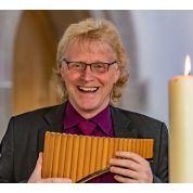Panflötenklänge Jörg Frei