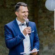 Robert Röck Freie Trauung